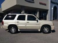 2003 CADILLAC ESCALADE Base SUV 4x2 | near Orlando FL