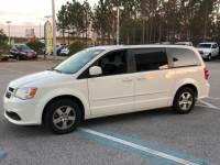 2012 Dodge Grand Caravan SXT Van Front-wheel Drive | near Orlando FL