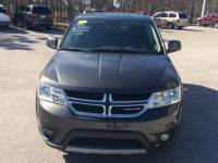 2017 Dodge Journey Crossroad SUV All-wheel Drive | near Orlando FL