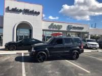 2011 Jeep Liberty Sport SUV 4x4 | near Orlando FL