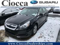 2014 Subaru Legacy 2.5i Sedan in Allentown