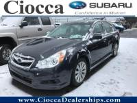 2012 Subaru Legacy 2.5i Limited Sedan in Allentown