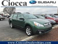 2014 Subaru Outback 2.5i SUV in Allentown