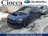 2015 Subaru WRX Limited Sedan in Allentown