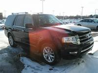 2016 Ford Expedition Limited SUV 4x4