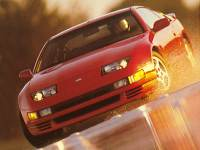 Used 1993 Nissan 300ZX Coupe in Williamsburg, VA