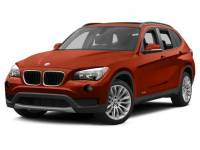 2015 Certified Used BMW X1 SUV xDrive28i Valencia Orange For Sale Manchester NH & Nashua | Stock:B18575A