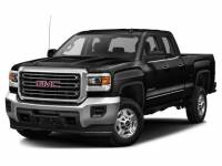 2016 Certified Used GMC Sierra 2500HD Truck Double Cab SLT Onyx Black For Sale Manchester NH & Nashua | Stock:PA5731A