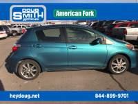 2012 Toyota Yaris For Sale in Utah
