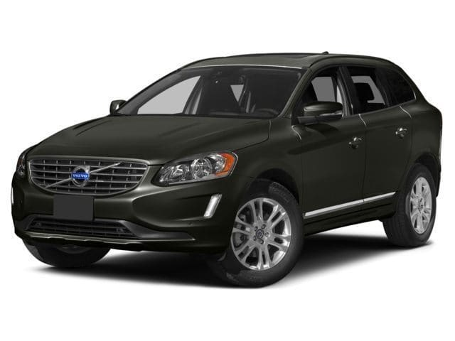 Certified 2015 Volvo XC60 T6 (2015.5) SUV in CT