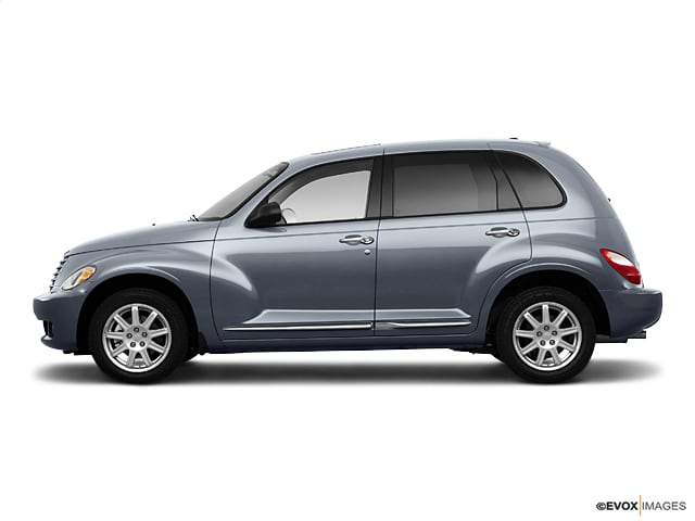 Photo 2010 Chrysler PT Cruiser Classic
