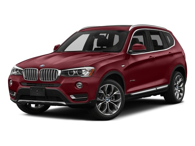 Photo 2017 BMW X3 sDrive28i - BMW dealer in Amarillo TX  Used BMW dealership serving Dumas Lubbock Plainview Pampa TX