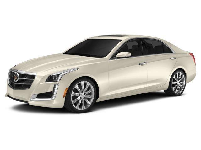 2014 Cadillac CTS 4dr Sdn 3.6L Luxury RWD Car for Sale in Mt. Pleasant, Texas
