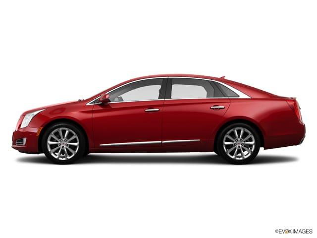 Used 2014 Cadillac XTS Luxury in Daytona Beach, FL
