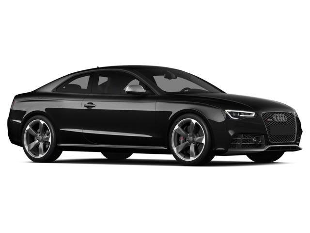 Used 2014 Audi RS 5 4.2 (S tronic) Coupe in Torrance