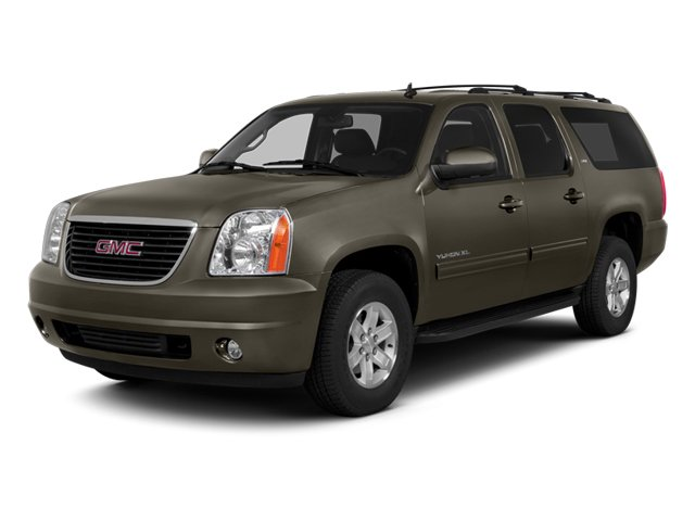 Pre-Owned 2014 GMC Yukon XL SLE With Navigation