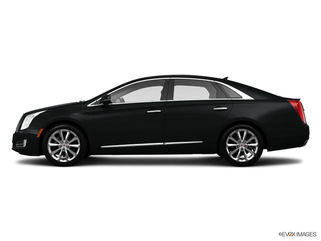 2014 CADILLAC XTS Luxury Sedan Front-wheel Drive in Irving, TX