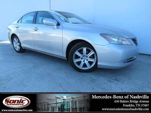 Used 2007 Lexus ES 350 4dr Sedan