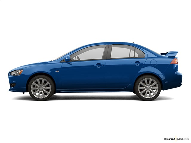 Pre-Owned 2008 Mitsubishi Lancer GTS 4 in Plano/Dallas/Fort Worth TX
