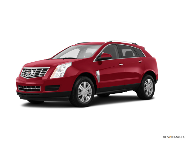 Pre Owned 2015 Cadillac SRX FWD 4dr Luxury Collection