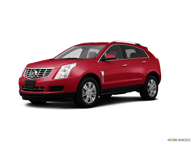 Pre Owned 2014 Cadillac SRX FWD 4dr Performance Collection