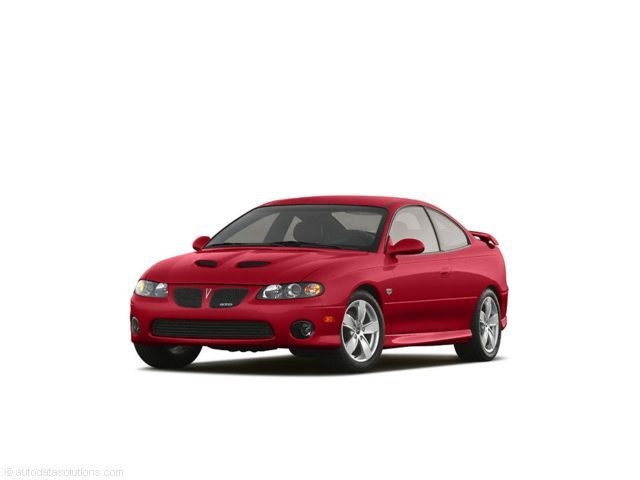 Pre-Owned 2005 Pontiac GTO in Greensburg, PA