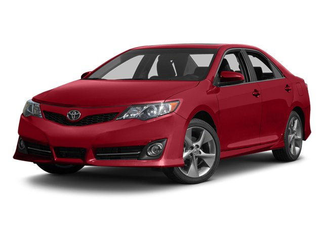 Certified Pre-Owned 2013 Toyota Camry SE FWD 4dr Car