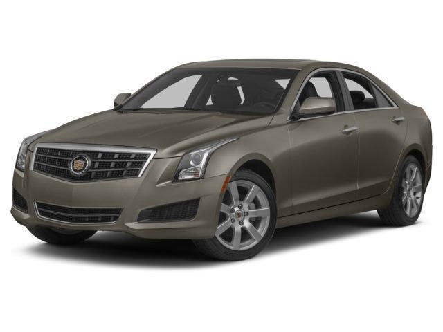 Used 2014 Cadillac ATS For Sale | Moline IL