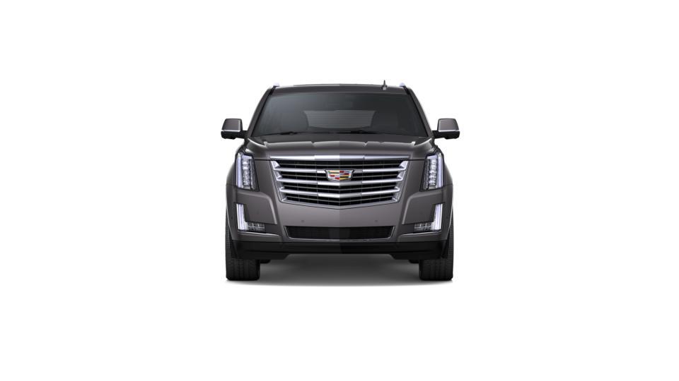 New 2018 Cadillac Escalade 4WD Platinum