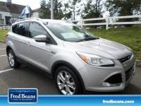 Used 2015 Ford Escape For Sale | Doylestown PA - Serving Chalfont, Quakertown & Jamison PA | 1FMCU9J94FUC54410