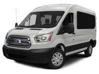 2017 Ford Transit-150 V6 Ti-VCT 24V