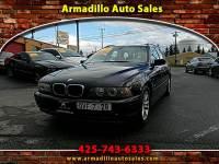 2003 BMW 5 Series 525i Sport Wagon