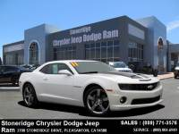 Used 2011 Chevrolet Camaro Coupe For Sale in Dublin CA