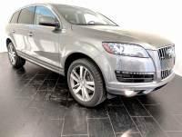 Used 2014 Audi Q7 3.0T Premium Plus Quattro 4dr SUV quattro in Nashville