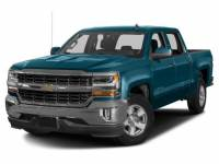 2017 Chevrolet Silverado 1500 LT Truck Crew Cab For Sale in Conway