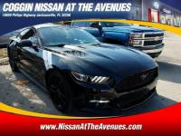 Pre-Owned 2016 Ford Mustang Coupe in Jacksonville FL