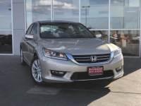 2015 Honda Accord EX-L Sedan I-4 cyl