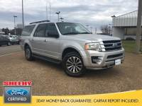 Certified 2016 Ford Expedition EL XLT SUV V-6 cyl in Richmond, VA