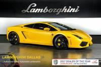 Used 2009 Lamborghini Gallardo For Sale Richardson,TX   Stock# 18L0072A VIN: ZHWGU54T99LA07894