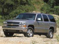 Pre-Owned 2003 Chevrolet Tahoe 4WD