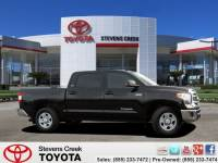 Certified Pre-Owned 2017 Toyota Tundra DLX RWD Crew Cab Pickup