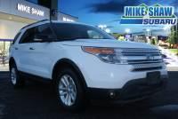 Used 2014 Ford Explorer XLT near Denver, CO