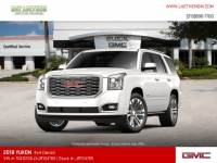 Pre-Owned 2018 GMC Yukon Denali With Navigation & 4WD