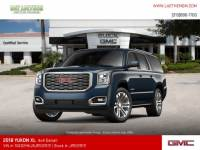 Pre-Owned 2018 GMC Yukon XL Denali With Navigation & 4WD