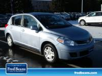 Used 2011 Nissan Versa For Sale | Devon PA