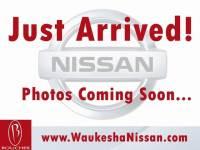 Used 2008 Nissan Versa 1.8 SL Hatchback in Waukesha, WI