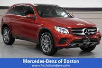 2018 Mercedes-Benz GLC 300 GLC 300 SUV in Boston