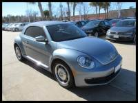 Used 2016 Volkswagen Beetle Convertible Auto 1.8T S Pzev in Houston, TX