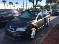 2017 Dodge Journey SXT SUV in Tampa