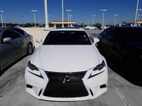 Pre Owned 2016 Lexus IS Turbo 4dr Sdn